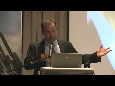 The Trans-Arctic Agenda 2014 - Day 2 (Part 6/7) - North-American Leadership in the Arctic Council