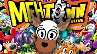 MEHtown Online