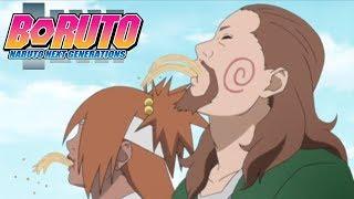Ramen Eating Contest   Boruto: Naruto Next Generations