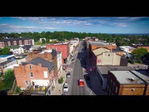 Experience Port Hope, Ontario