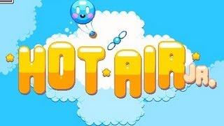 Hot Air Jr Level1-7 Walkthrough