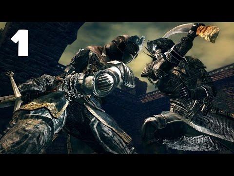 Guia Dark Souls Hechicero - 01 - Prepare To Die Edition - Trucos para Iniciar El Juego.