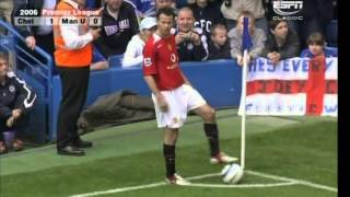 Download Video 29/04/2006 Chelsea v Manchester United MP3 3GP MP4