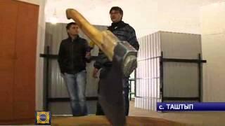 В Таштыпе открылся пункт по закупу и реализации излишков сельхозпродукции(, 2013-06-04T12:13:50.000Z)