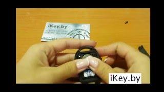 Как привязать чип ключ зажигания БМВ е38, е39, е46, е36, е53, Х3, Х5