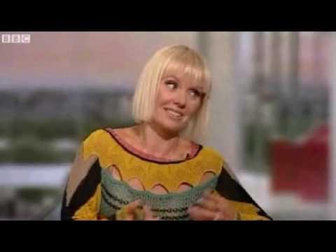 VALERIYA on the BBC Breakfast