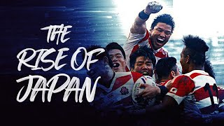 The Rise of Japan | RWC Remembered