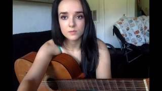 I Want You - Marian Hill - Cover