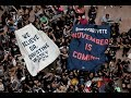 Senate votes to confirm Kavanaugh as hundreds protest at Capitol