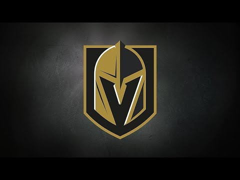 VEGAS GOLDEN KNIGHTS OFFICIAL GOAL HORN!