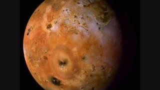 NASA Sound of Space - Jupiter