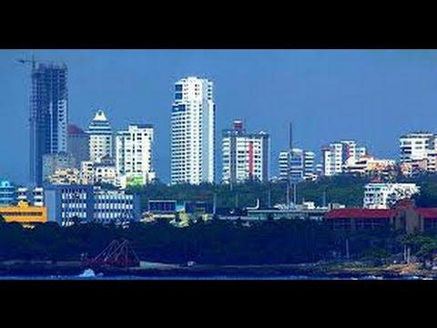 Santo Domingo - Antiguo y Moderno...
