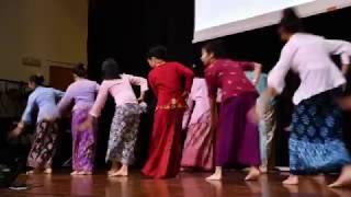 ISP KL - International Day Assembly 2017