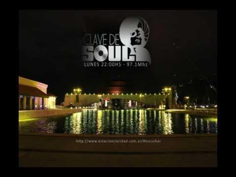 Programa 3 Clave de soul - Radio Estacion claridad - 97.1Mhz - San Juan - Argentina