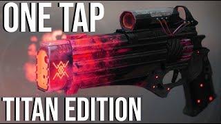 One Tap Titan Eriana