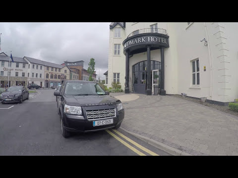 CARRICK ON SHANNON CO LEITRIM 4K