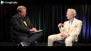 Google Play: Office Hours with Tom Wolfe