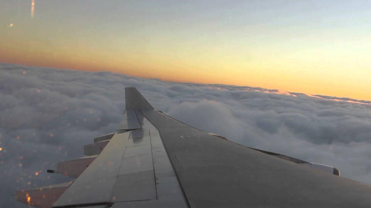 Aeroporto Guarulhos : Avião tap aterrissando no aeroporto de guarulhos youtube