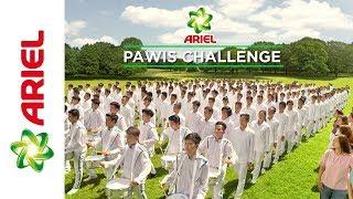 Pawis Challenge with Ariel Golden Bloom - Ariel