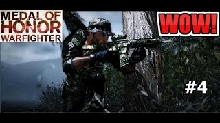 Special action game 2017 - Medal of Honor Warfighter 2012 | Gaming Offline