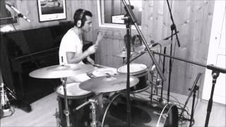 Enes Çonoğlu - Finger Eleven - Paralyzer (Drum Cover)