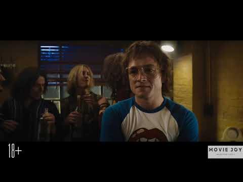 Рокетмен — Русский тизер трейлер 2019