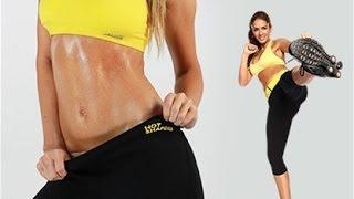 бриджи сауна для похудения hot shapers
