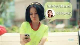 MV Hài - TÌNH CÓ NHƯ KHÔNG - HOÀI TÂM VIỆT HƯƠNG