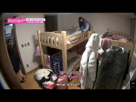 Download Izone Chu Ep 2 Meal Time With Hitomi S Family MP3, 3GP, MP4