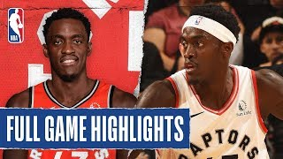 JAZZ at RAPTORS | FULL GAME HIGHLIGHTS | December 1, 2019