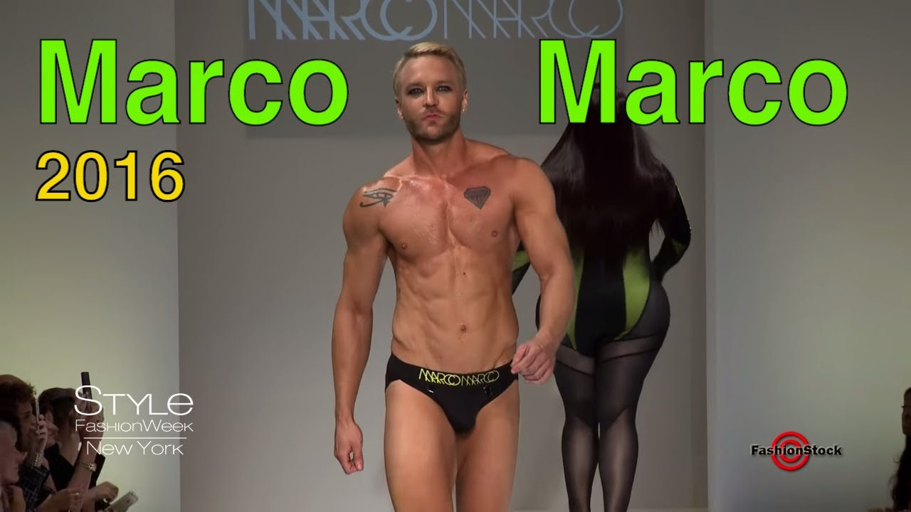 Marco Marco Style Fashion Week Ny Ss 2016 September 12 8pm Runway Show Gotham Hall Nyc