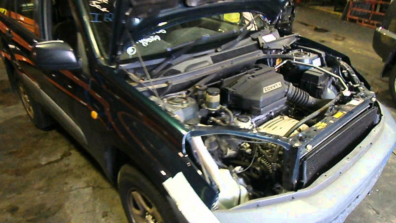 Toyota Rav4 2001 2 0 1az Fe Efi Now Dismantling 02 9724 8099 Youtube
