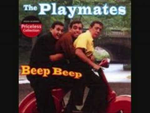 The Playmates - Jo-Ann
