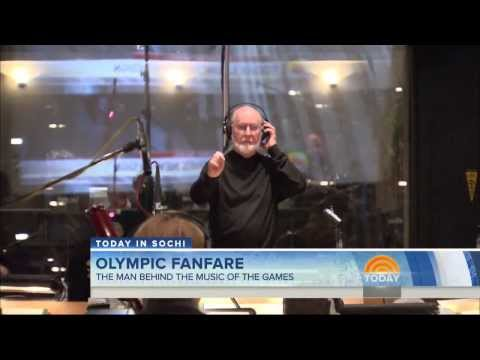 "John Williams on the 30th anniversary of ""Olympic Fanfare and Theme"""