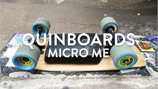 Quinboards Micro Me - Mellow Boards Tinder