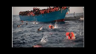 Aquarius 2 migrant rescue ship has registration revoked | DW | 24.09.2018