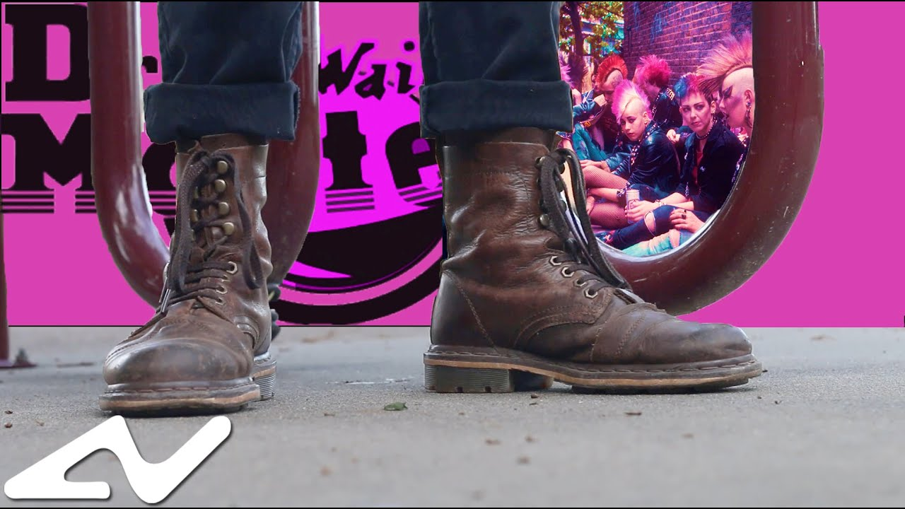 Dr Martens: The History, Meaning, and