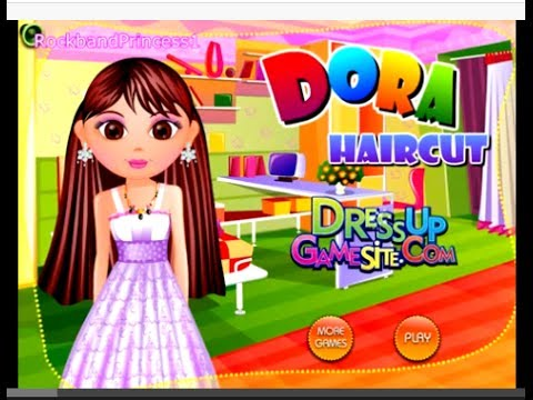 Haircut games online free play