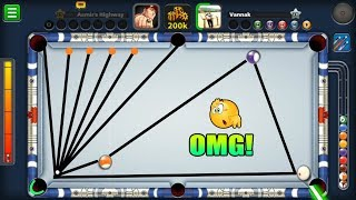 OFFICIALLY THE GREATEST 8 BALL POOL SHOT OF ALL TIME...(unbelievable)
