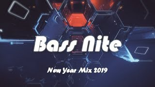 Trap Mix Neovaii &amp W.A.V NEW YEAR MIX 2019 Bass Boosted
