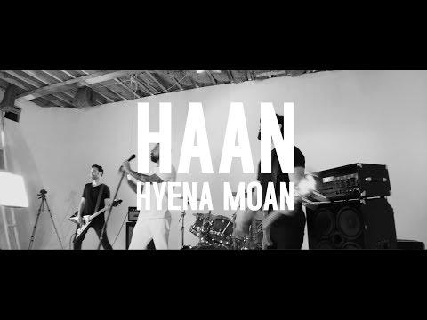 HAAN - Hyena Moan - Official Video
