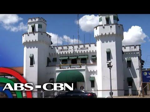 'Bato,' pinagsabihan ang mga 'duwag' na kawani ng BuCor
