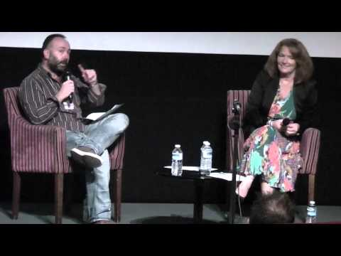 Louise Jameson at Whooverville 4Part One