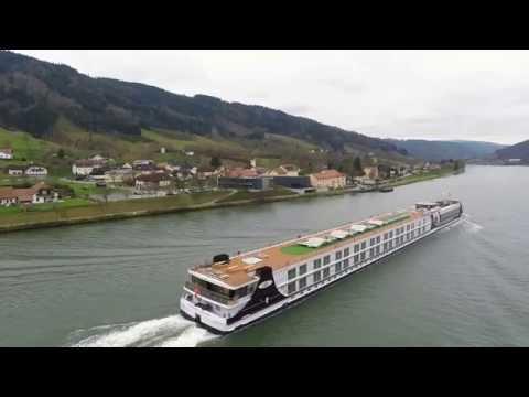 Inland Passenger Vessel EXCELLENCE PRINCESS