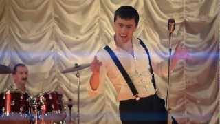 Азамат Цавкилов ОРЕВУАР [Official Music Video] HD