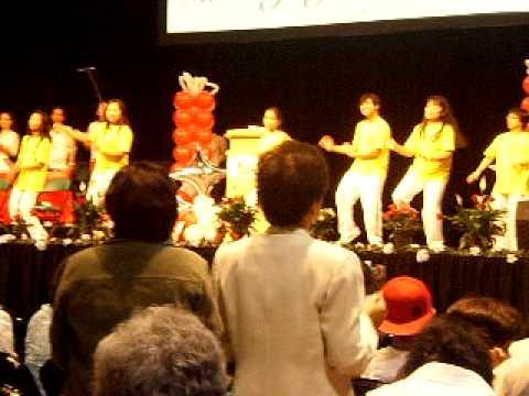 EL SHADDAI Winnipeg Chapter 19th Anniversary Celebration