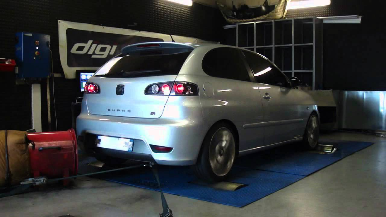seat ibiza cupra tdi 160cv 211cv reprogrammation moteur dyno digiservices youtube. Black Bedroom Furniture Sets. Home Design Ideas