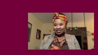 Thabisa Immigration, song and culture