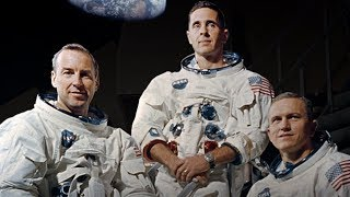 """The Spirit of Apollo"" - A Celebration of the 50th Anniversary of the Apollo 8 Mission to the Moon"