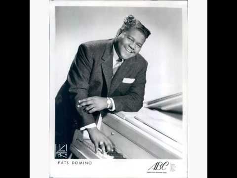 Fats Domino - Margie (1959) (HQ)